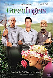 Greenfingers DVD