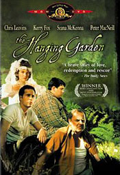 The Hanging Garden DVD